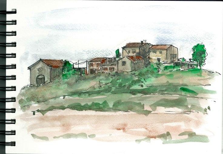 Castellnou-d'Albarells